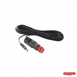 photo 220V cigarette-lighter cord