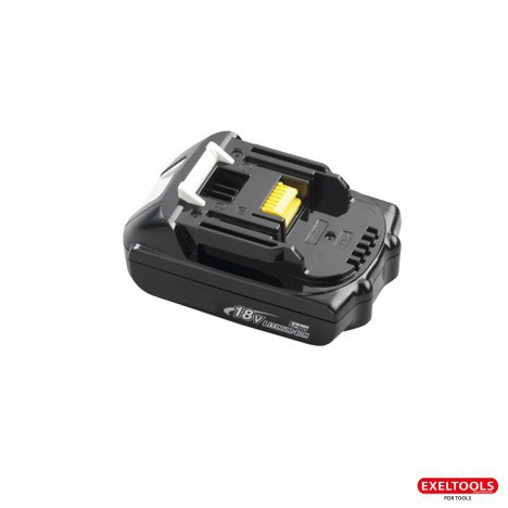 photo Batterie Convertible MAKITA compatible 18V