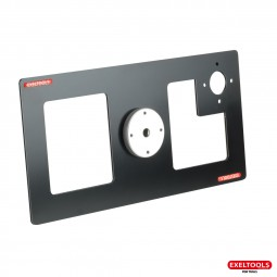 photo Platine de fixation pour lampe DSP