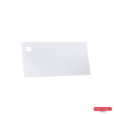 photo Ecran blanc diffusant pour board X40 Ultra Light Carbon