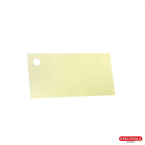photo Yellow filter for X40 Ultra Light Carbon board