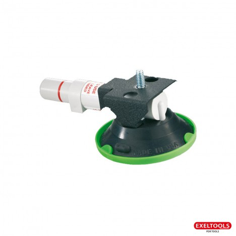 photo Pump up suction cup for PDR light
