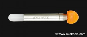 XP45E Tap down sharp POM stainless steel