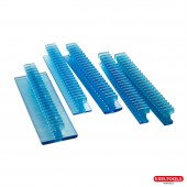 Centipede ice flexible smooth crease - pack de 4