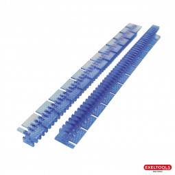 photo Centipede Ice 25 mm for PDR
