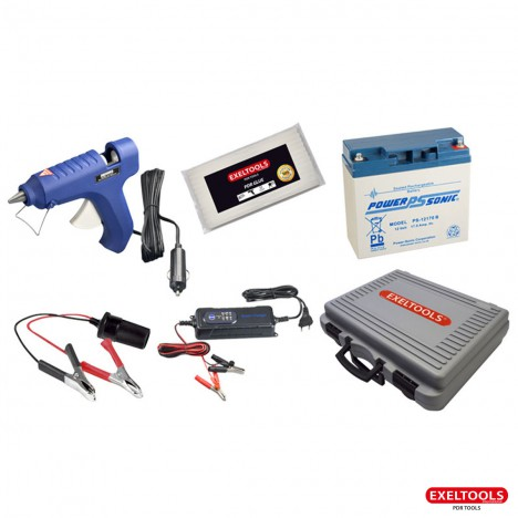photo Cordless bonding set