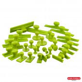 Gang Green Variety pack 32 ventouses