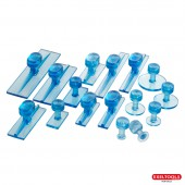 Dent tabs Ice variety pack - 16 pcs