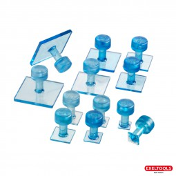 photo Dent tabs variety Pack Ice Square