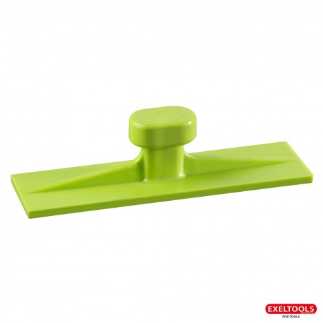 Ventouses Smooth Tabs Gang Green Edition Large Crease Tab 83 mm - 5 pièces