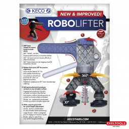 photo #2 Robo Lifter spécial DSP