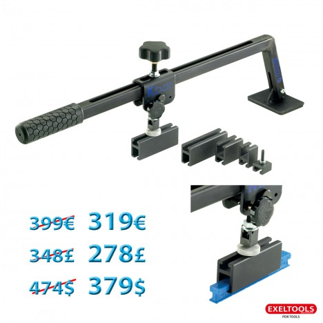 photo Promo Centipede Rigid/Thin - KBAR