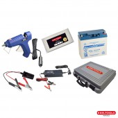 Cordless bonding set