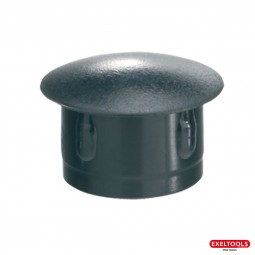 photo Plastic plug for 1/2