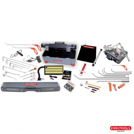 photo PROPLUS 360 Kit-  For the paintless dent remover