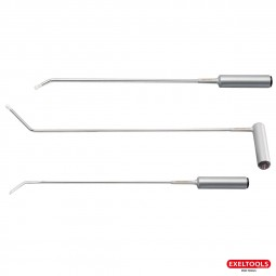 photo Universal bonnet bar kit