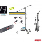 Kit complet support lampe
