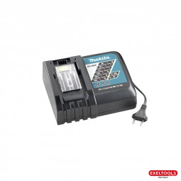 photo Chargeur rapide MAKITA 18V